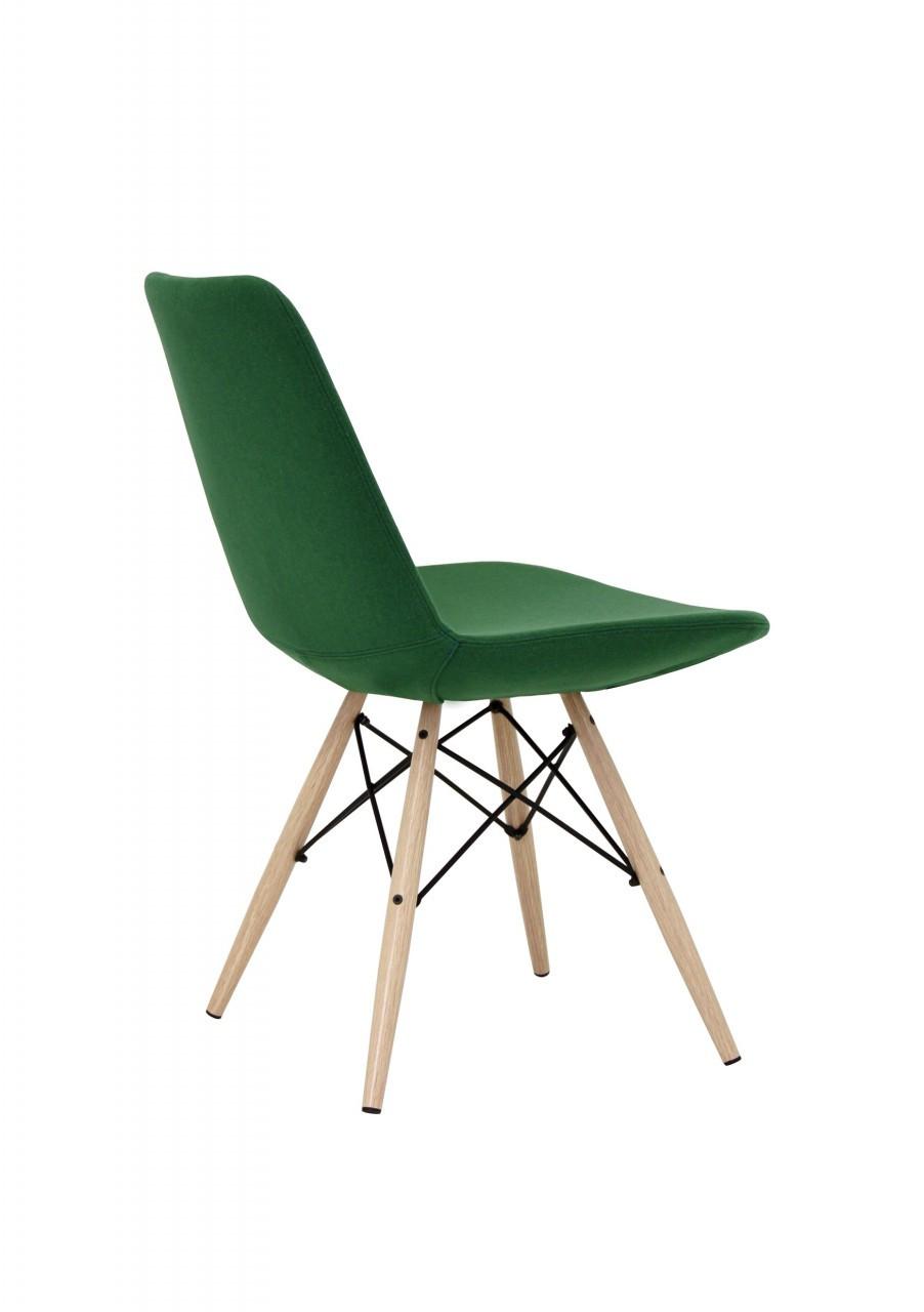 Miraculous Eiffel Mw Dining Chair Dailytribune Chair Design For Home Dailytribuneorg