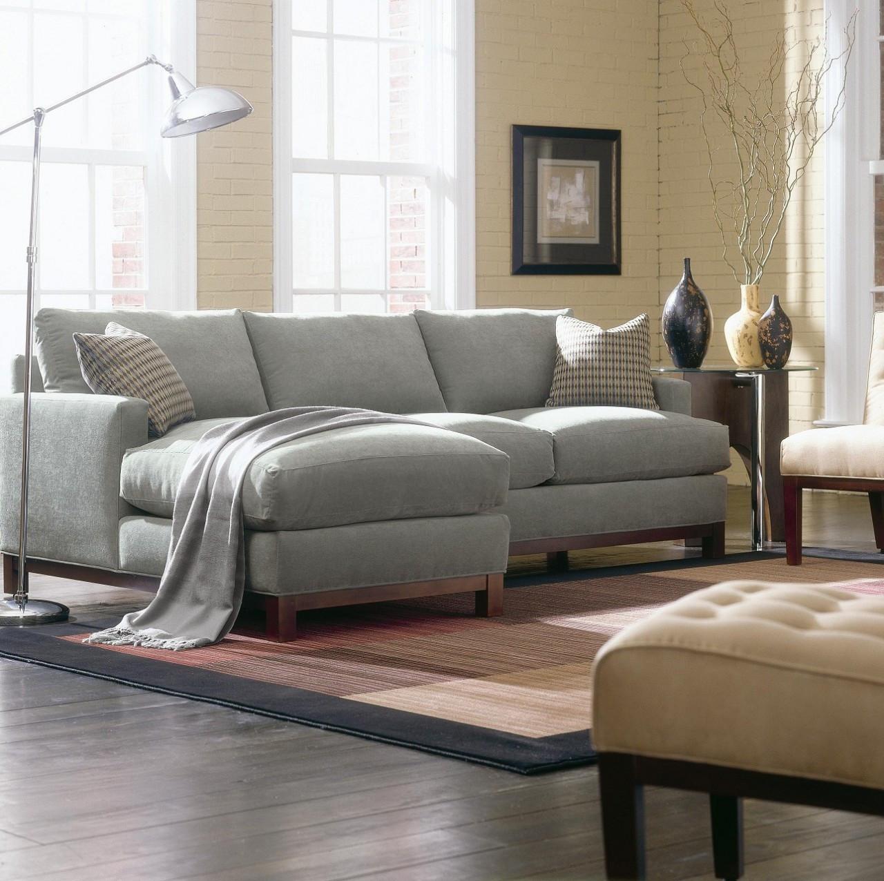 Sullivan Mini Mod Sectional Sofa