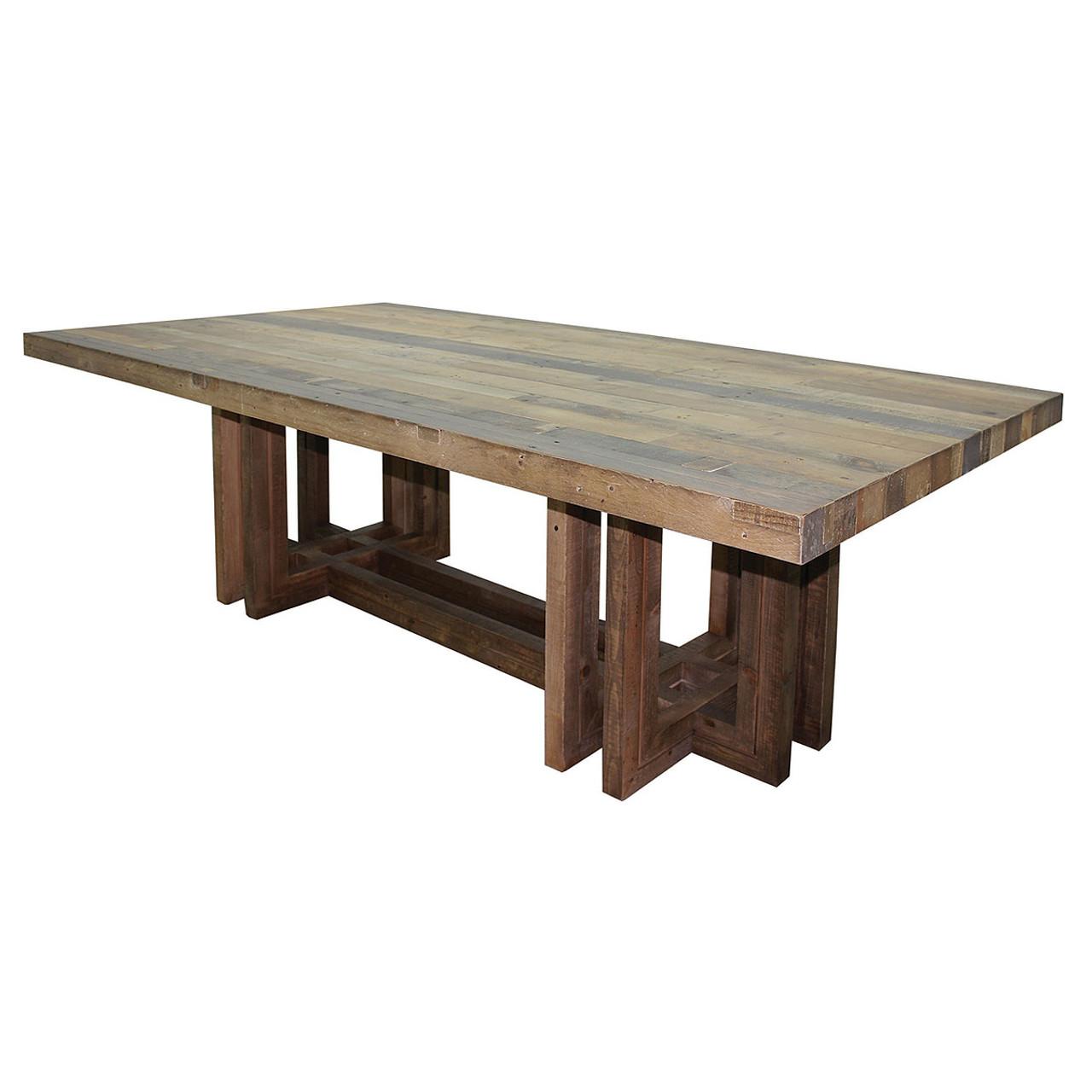Angora Dining Table 95\