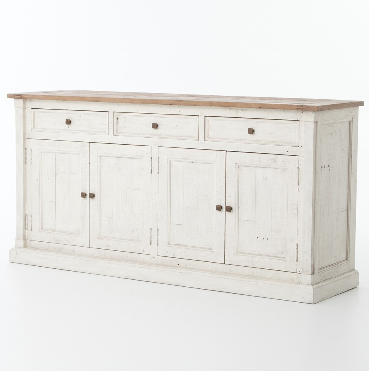 White Sideboard Buffet