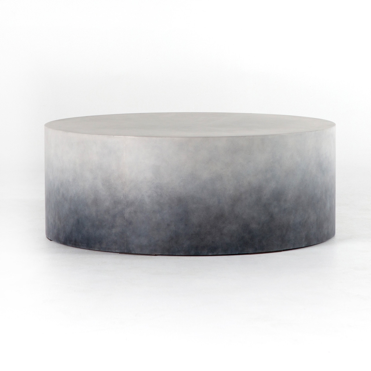 best sneakers 39144 feb46 Sheridan Concrete Round Coffee Table 42