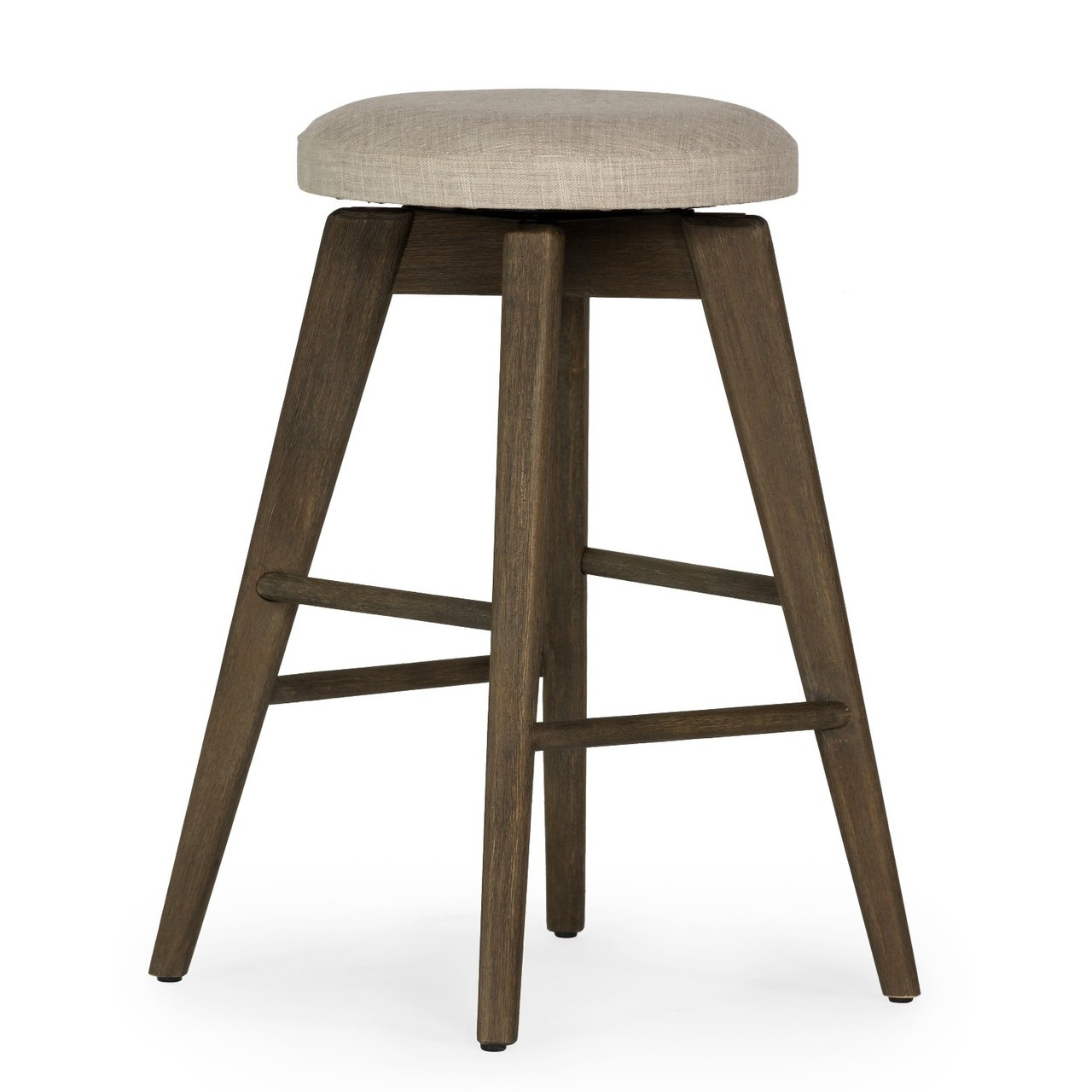 Sensational More Photos Ab687 20Aae Upholstered Swivel Counter Stools Unemploymentrelief Wooden Chair Designs For Living Room Unemploymentrelieforg