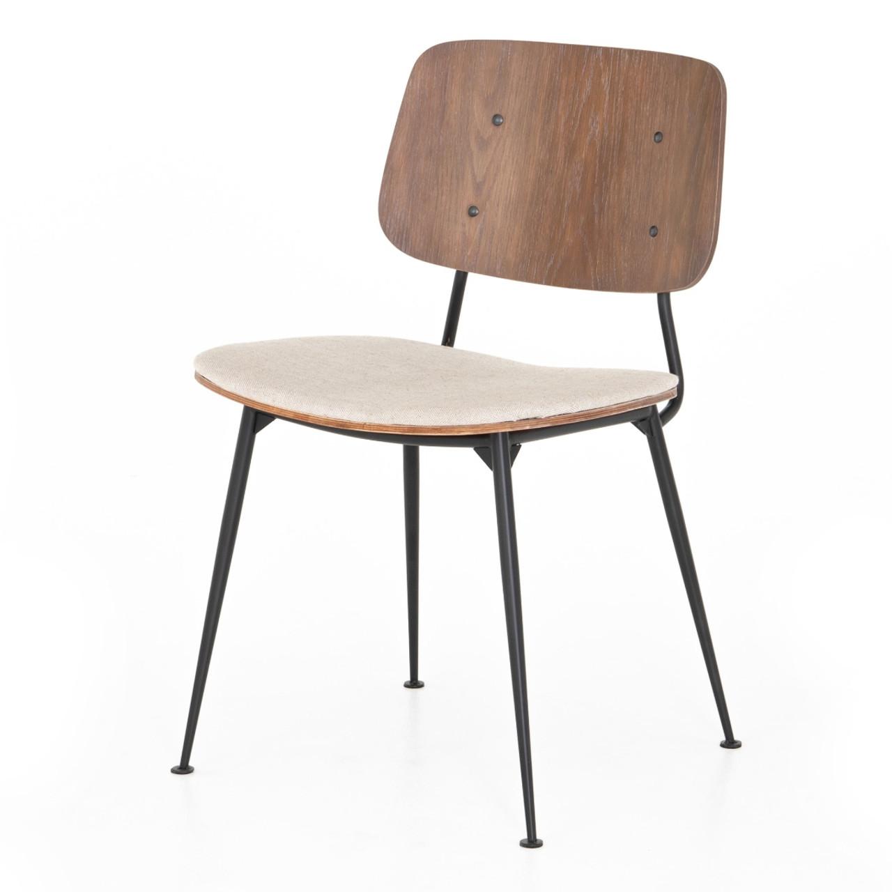 Admirable Hewitt Mid Century Modern Ply Dining Chair Machost Co Dining Chair Design Ideas Machostcouk