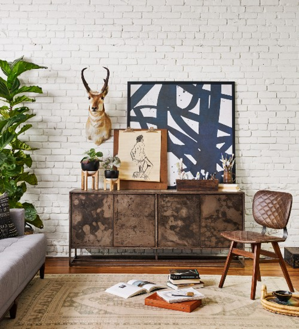9 Eclectic Home Decor Style Tips - Zin Home