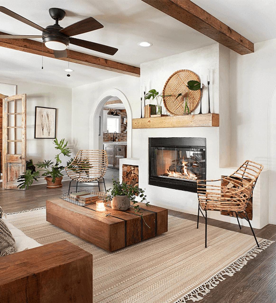 Coastal Rustic Home Decor - Zin Home