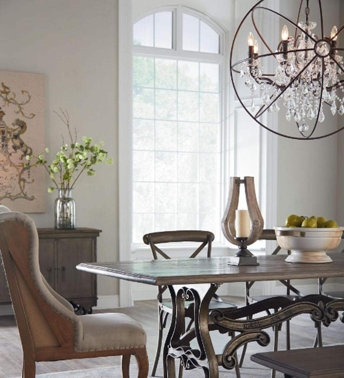 Design Trend Industrial Farmhouse Decor Zin Home