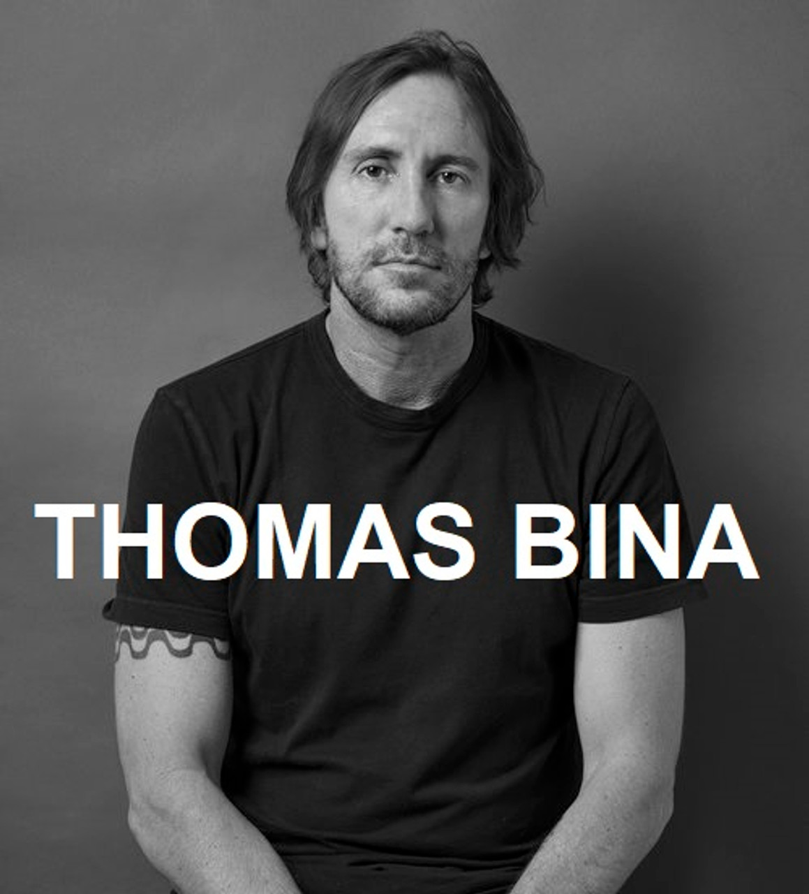 What You Need to Know About Designer Thomas Bina