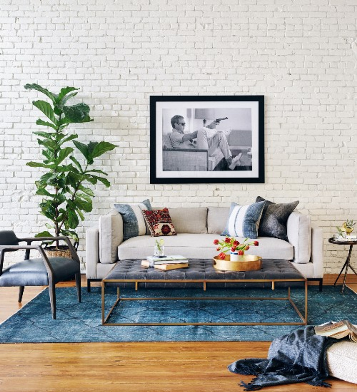 8 Essential Feng Shui Living Room Tips