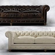 Linen Upholstery Furniture