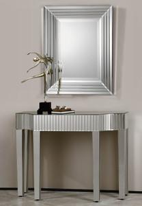 Ikona Mirrored Frame Wall Mirror