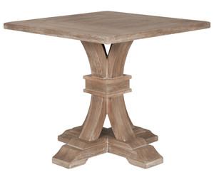 Devon Trestle End Table