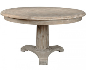 """Belmont Round Dining Table 54"""""""