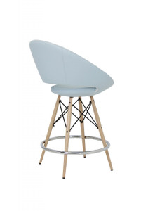 Crescent MW Counter Stool