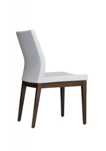 Pasha Wood Dining Chair
