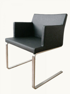 Soho Flat Dining Chair