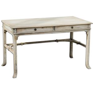 Bridgely Rustic Wood Vintage Writing Desk