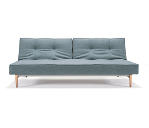 Splitback Convertible Sofa Bed