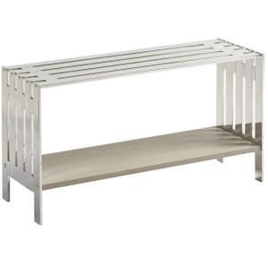 Grayson Modern Kids Bed End Bench