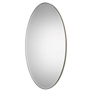 Uttermost Petra Oval Mirror