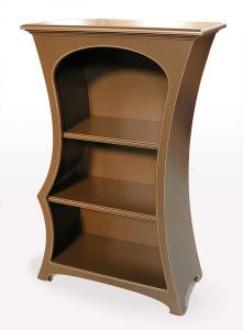 Bookcase No. 8