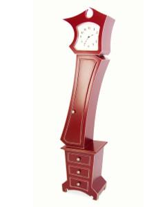 Clock No. 1 - Grandfather