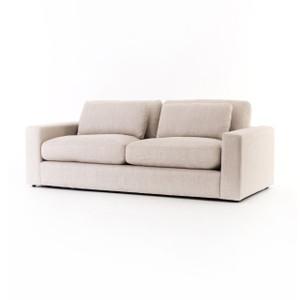 """Bloor Contemporary Square Arm Sofa 82"""""""