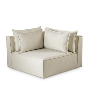 Charlton Modular Sectional Corner Chair