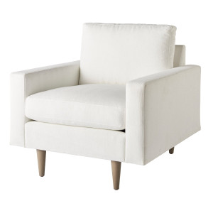 Brentwood Upholstered Accent Chair