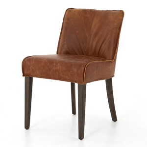 Aria Sienna Chestnut Dining Chair