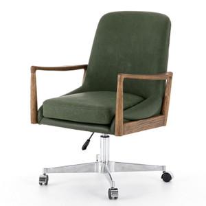 Braden Eden Sage Desk Chair