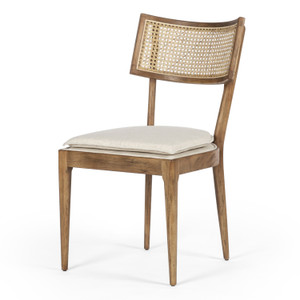 Britt Toasted Nettlewood Dining Chair