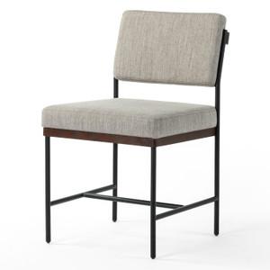 Benton Savile Flannel Dining Chair