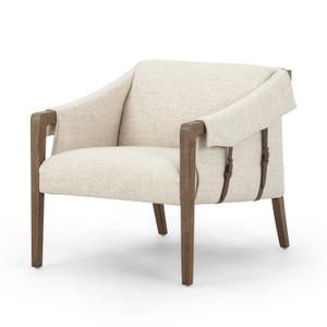Bauer Thames Cream Chair