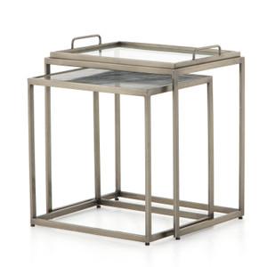 Zahra Nesting End Tables