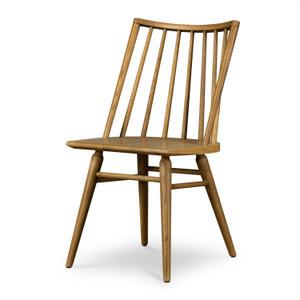 Lewis Sandy Oak Windsor Dining Chair