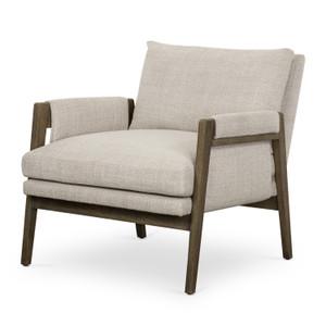 Tyson Gibson Wheat Chair