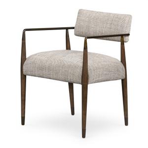 Waldon Thames Coal Dining Chair