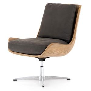 Burbank Swivel Chair