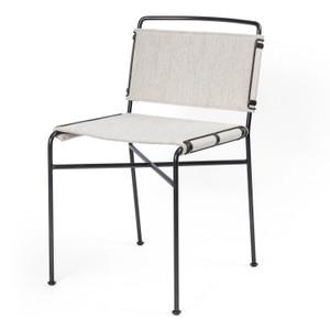 Wharton Avant Natural Dining Chair