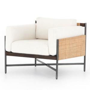 Jordan Woven Cane Chair