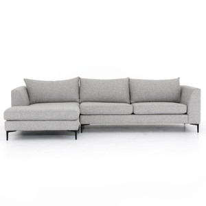Madeline 2-Piece LAF Sectional