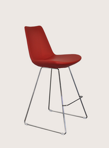 Eiffel Wire Counter Stool