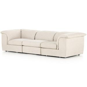 "Jayce 3 Piece Sectional Sofa 111"""