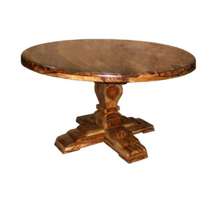 """Corvallis Round Dining Table 56"""""""