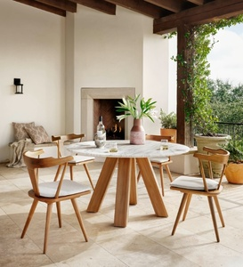How to Design an Outdoor Oasis