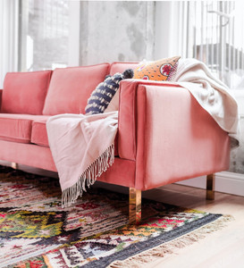 What Is The Best Sofa Color For Your Family Room?