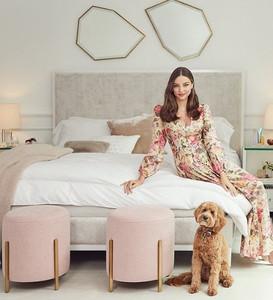 Trend Alert: Miranda Kerr Home Furniture Collection