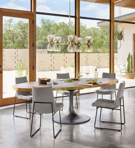 How To Style a Dining Room?
