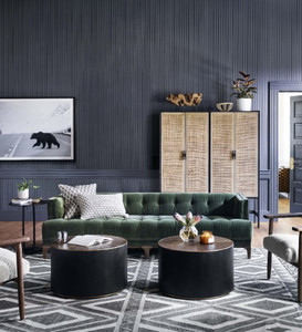 Shop The Look: Scandinavian Bohemian
