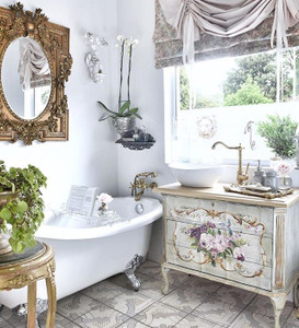 Say Bonjour to the Top French Country Design and Decor Ideas